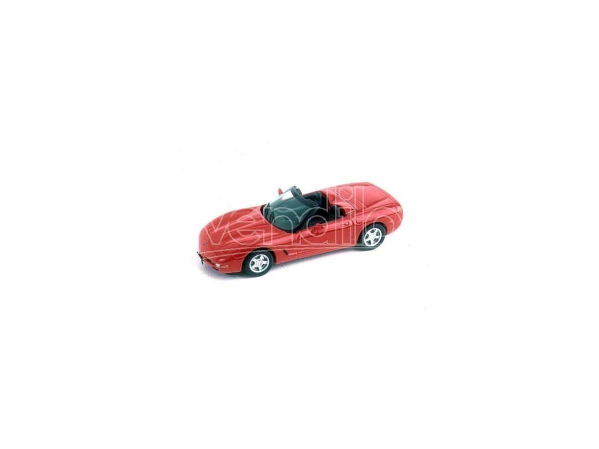 Vitesse VE98086 CHEVROLET CORVETTE 1998 Modellino