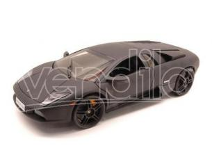 Welly WE2487 LAMBORGHINI MURCIELAGO 2003 GRIGIO BARRA 1:18 Modellino