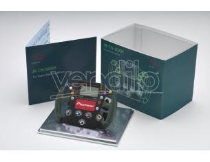 Amalgam AMG0797 VOLANTE JAGUAR R 5 1:4 Modellino
