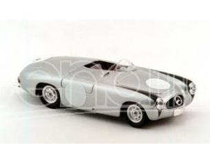 Bang BG7199 MERCEDES 300 SL 52 SPIDER PRESENTAZIONE ONE-SEATER 1952 SILVER 1:43 Modellino