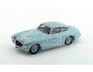 Bang BG7212 MERCEDES 300 SL COUPE'  N.20 2nd GP BERN 1952 H.LANG 1:43 Modellino