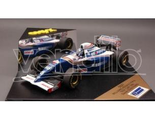 Onyx OX5027 WILLIAMS FW16 D.COULTHARD TEST CAR 1995 1:24 Modellino