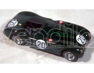Top Model TM0029 JAGUAR C TYPE WINNER LM'51 N.20 1:43 Modellino