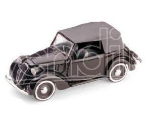 Brumm BM0084 FIAT 1100 (508C) SOFT TOP 1937-39 1:43 Modellino