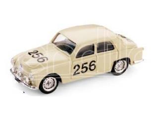 Brumm BM0090 ALFA ROMEO 1900 Ti N.256 RETIRED MILLE MIGLIA 1954 SIMONTACCHI-MART.1:43 Modellino