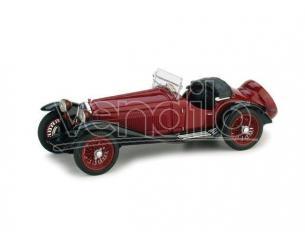 Brumm BM0138-02 ALFA ROMEO 2300 1931 BICOLORE AMARANTO/NERO 1:43 Modellino