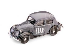 Brumm BM0242 FIAT 1100 E.I.A.R. 1948 1:43 Modellino