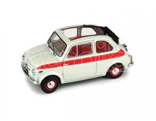 Brumm BM0347 FIAT 500 SPORT APERTA 1957 1:43 Modellino