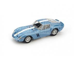 Brumm BM0508-05 FERRARI 250 GTO 1962 BLU GENZIANA METALLIZZATO CHASSIS 3387 GT 1:43 Modellino