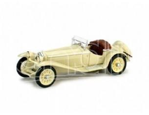 Brumm R388-01 ALFA ROMEO 1750GS ZAGATO 1931 1/43 Modellino