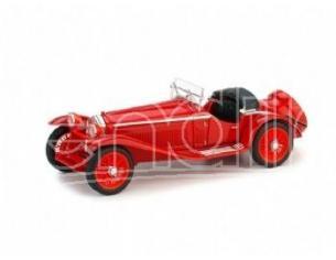 Brumm R388-02 ALFA ROMEO 1750GS ZAGATO 1931 1/43 Modellino