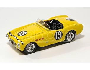 Art Model AM0142 FERRARI 225 S N.19 WINNER GP PORTO 1952 C.DE OLIVERA 1:43 Modellino