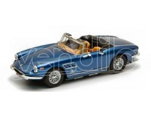 Best Model BT9315 FERRARI 330 GTS 1968 BLUE MET.1:43 Modellino