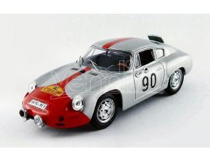 Best Model 9505 PORSCHE ABARTH TOUR DE CORSE 1961 Modellino