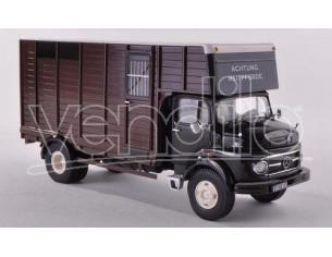 Premium Classixx PREM18250 MERCEDES LP911 TRASPORTO BESTIAME 1:43 Modellino