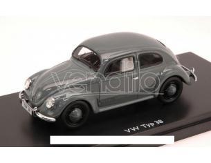 Schuco SH8891 VW TYP 38 GREY 1:43 Modellino