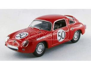 Best Model BT9510 FIAT ABARTH 950S BIALBERO 32th LM 1960 CONDRILLIER-GUICHET 1:43 Modellino
