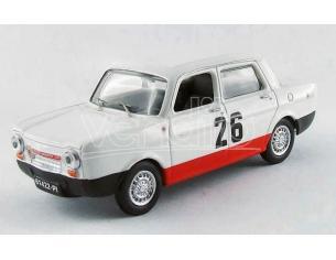 Best Model BT9513 SIMCA ABARTH N.26 WINNER COLLI DI PISTOIA 1977 I.CHITI 1:43 Modellino