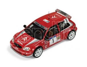 Ixo model LMM226 SPYKER C8 N.86 RETIRED (ENGINE) LM 2007 JANIS-HEZEMANS-KANE 1:43 Modellino