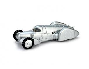 Brumm BM0108B AUTO UNION REKORDWAGEN 1937 (320,267 Km/h) H.STUCK AUTOST. FI-ROMA 1:43 Modellino