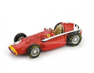 Brumm BM0196 FERRARI 555 SQUALO M.HAWTHORN 1955 N.2 7th GP OLANDA  1:43 Modellino