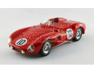 Art Model AM0274 FERRARI 625 LM N.10 23th LM 1956 SIMON-P.HILL 1:43 Modellino