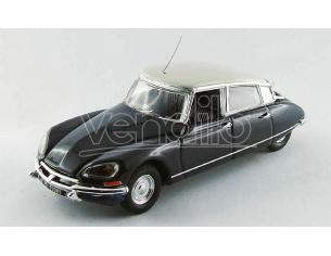 Rio RI4415 CITROEN DS 21 MARCO GRASSINI (FOUNDER M4 sas) PERSONAL CAR 1970 1:43 Modellino