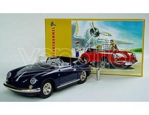 Modelli Industriali 0110 PORSCHE 356 CARRERA CABRIO 1962 1:43 Modellino