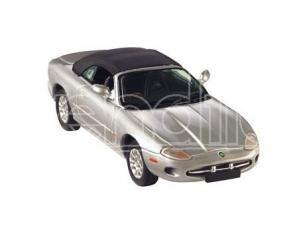 Vitesse Ve25100 Jaguar Xk8 Edizione Limitata Silver 1/43 Modellino