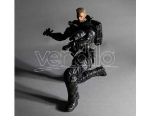 SQUARE ENIX DEUS EX PLAY ARTS KAY LAWRENCE BARRET AF ACTION FIGURE