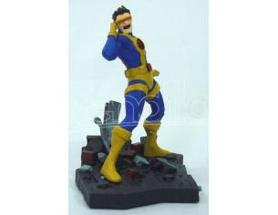 TAKLI GROUP MARVEL CIVIL WAR CYCLOPS STATUA