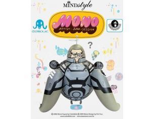 Mindstyle Mono By Colorblock Vinile Statua Statua
