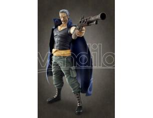 MEGAHOUSE ONE PIECE POP NEO DX BEN BECKMAN FIG STATUA
