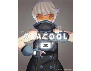 KOTOBUKIYA OTACOOL VOL.2 WORLDWIDE COSPLAYERS LIBRO