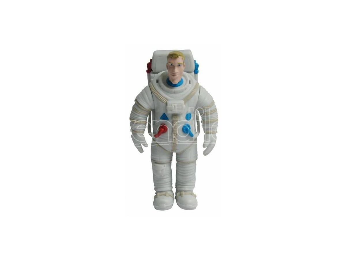 JAZWARES PLANET 51 3 CHUCK IN SPACESUITE AF ACTION FIGURE