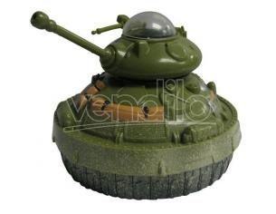 JAZWARES PLANET 51 5 VEICHLES MILITARY TANK VARIE
