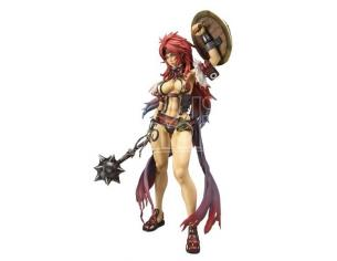 MEGAHOUSE QUEENS BLADE EX RISTY LTD ST STATUA