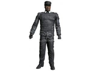 NECA SIN CITY MOVIE 1 MANUTE COLOR ACTION FIGURE SCATOLA ROVINATA -