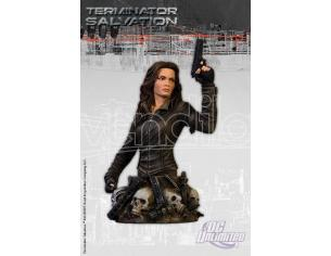 DC DIRECT TERMINATOR SALVATION BLAIR WILLIAMS BUST BUSTO