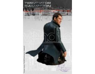 DC DIRECT TERMINATOR SALVATION MARCUS WRIGHT BUST BUSTO