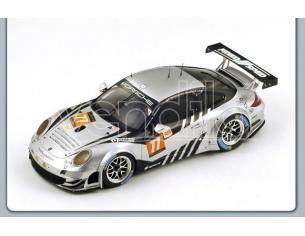 Spark Model S18104 PORSCHE 911 GT3 N.77 29th LM 2013 DEMPSEY-FOSTER-LONG 1:18 Modellino