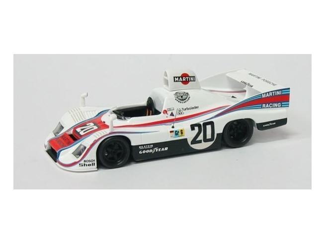 Trofeu TF1901 PORSCHE 936/76 N.20 WINNER LM 1976 ICKX-V.LENNEP 1:43 Modellino