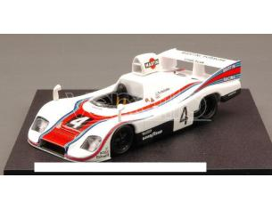 Trofeu TF1909 PORSCHE 936/76 N.4 WINNER ENNA-PERGUSA 1976 J.MASS 1:43 Modellino