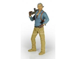 SCATOLA ROVINATA - JAZWARES A-TEAM 12 HANNIBAL SMITH AF