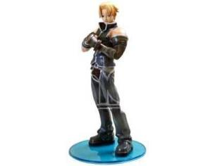 SCATOLA ROVINATA - SQUARE ENIX STAR OCEAN CLIFF FIG
