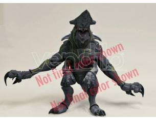 NECA PACIFIC RIM 18 KNIFEHEAD AF ACTION FIGURE