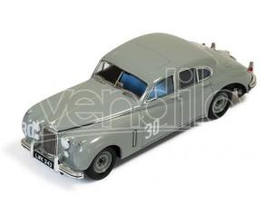Ixo model RAC239 JAGUAR MKVII N.30 WINNER SILVERSTONE TOURING CAR 1952 STIRLING MOSS 1:43 Modellino