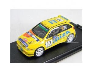 Miniminiera CPG205 SEAT IBIZA MONTE CARLO 1998 GOMEZ Modellino