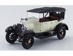 Rio RI4446 FIAT 501 SPORT 1919/26 WHITE 1:43 Modellino