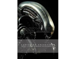 Libro Book Capturing Archetypes  20 anni d'arte  Twenty Years of  Art SideShow